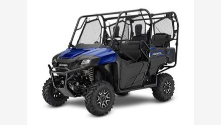 2019 Honda Pioneer 700 for sale 200786827